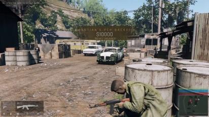 Mafia III - Inside Look: Owning the Battlefield