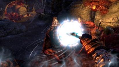 The Elder Scrolls Online - Morrowind Trailer