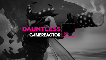 Dauntless - Livestream-Wiederholung