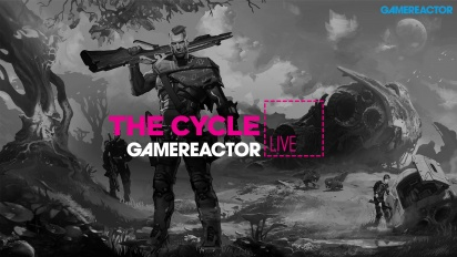 The Cycle - Early Access (Livestream-Wiederholung)