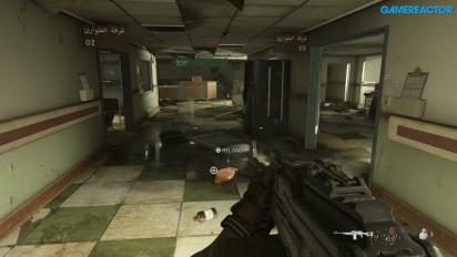 Call of Duty: Modern Warfare - Kampagnen-Walkthrough (Part 2)