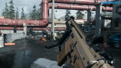 Call of Duty: Modern Warfare - Kampagnen-Walkthrough (Part 5)