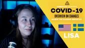 Gamereactor außer Haus: Lisas Update aus Amerika #2