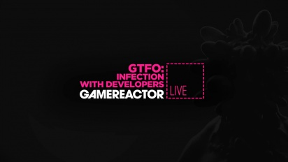 GTFO - Livestream-Wiederholung (Infection-Rundown mit den Entwicklern)