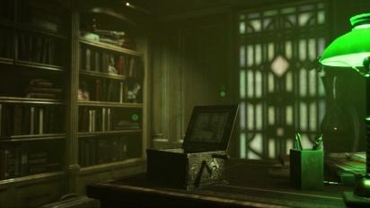 Song of Horror - Season Recap Trailer
