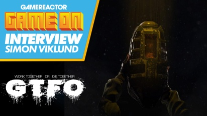 GTFO - Interview mit 10 Chambers Collective über