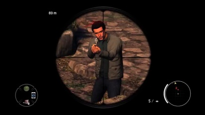 007 Legends - Licence To Kill and Die Another Day Trailer