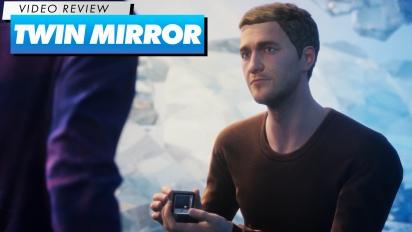 Twin Mirror - Videokritik