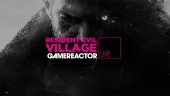 Resident Evil Village - Livestream-Wiederholung