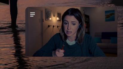 Night Book - Release Date Trailer