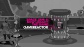 Space Jam: A New Legacy - The Game - Livestream-Wiederholung