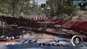 WRC 10 - Komplette Chile-Rallye (Gameplay)