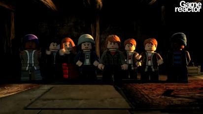Lego Harry Potter: Die Jahre 5-7 - Kritik