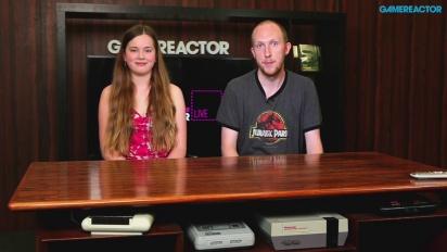 GRTV Special - Rosa Empfiehlt