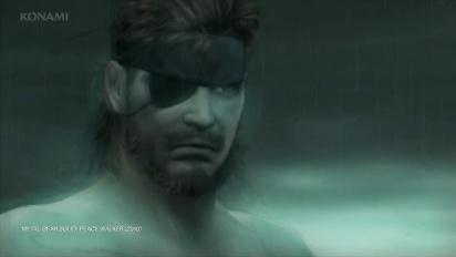 Metal Gear Solid V: The Phantom Pain - Launch Trailer (englisch)