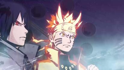 Naruto Shippuden Ultimate Ninja Storm 4 Das Verbotene