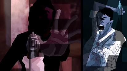 Dead Synchronicity - PS4 Teaser Trailer