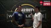 CWL Seattle - Aches Interview