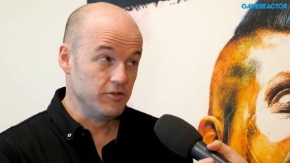 Rage 2 - Tim Willits Interview