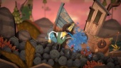 Flipping Death - Launch Trailer