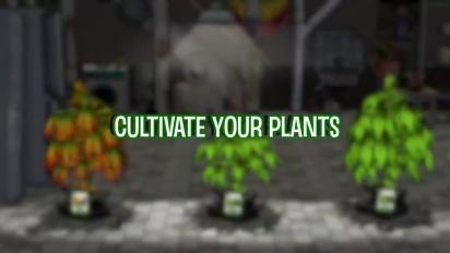 Weedcraft Inc - Announcement Trailer