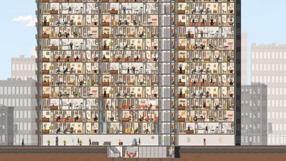 Project Highrise: Architect's Edition - Release Trailer
