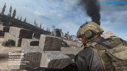 Call of Duty: Modern Warfare - Ground War Multiplayer #2 (Gameplay)