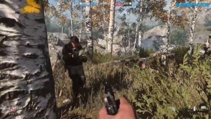 Call of Duty: Modern Warfare - Gunfight Multiplayer (Gameplay)