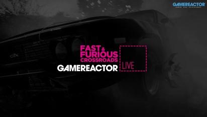 Fast & Furious Crossroads - Livestream-Wiederholung