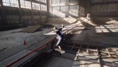 Tony Hawk's Pro Skater 1 and 2 - Warehouse Demo Trailer