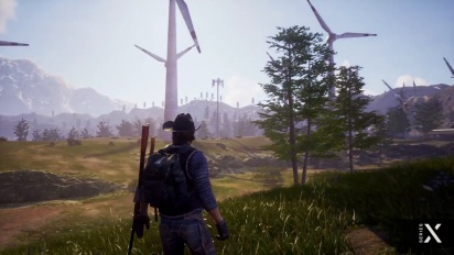 State of Decay 2 - Xbox Series X S Optimizations