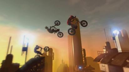 Trials Evolution - DLC Launch Trailer