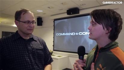 Command & Conquer - Interview Tim Morten