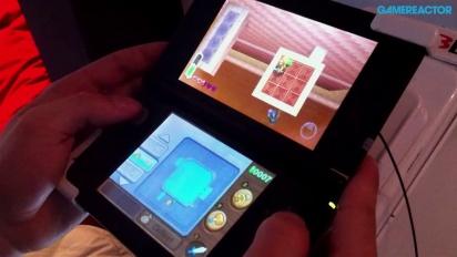 The Legend of Zelda - 3DS-Gameplay