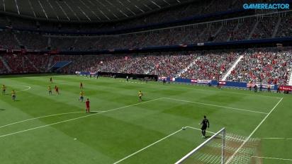 FIFA 14 - Champions League - Bayern München vs. FC Arsenal