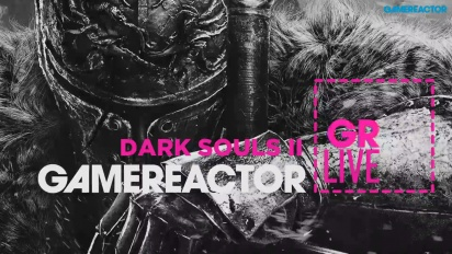 Dark Souls II - Livestream-Wiederholung