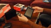 Nintendo Switch - Gamereactor Unboxing