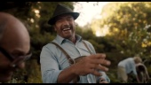 Killing Gunther - Movie Trailer (Arnold Schwarzenegger )
