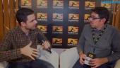 Video Games Without Borders - Interview mit Francesco Cavallari