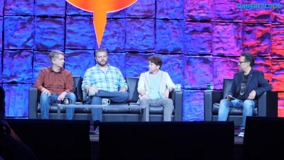 Fallout 76 - QuakeCon 2018 - Panel mit Todd Howard u.a.