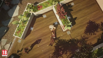 Hitman 2 -– How to Hitman: Tools of the Trade