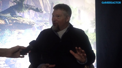 The Elder Scrolls Online: Elsweyr - Matt Firor Interview
