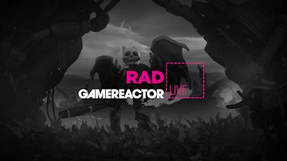 RAD - Livestream-Wiederholung