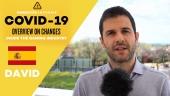 Gamereactor außer Haus: Davids Update aus Spanien