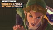 The Legend of Zelda: Skyward Sword - Videokritik