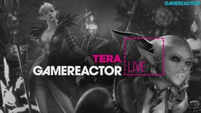 Tera - Livestream-Wiederholung
