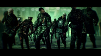 Zombie Army Trilogy - Neue Features Trailer (Deutsch)