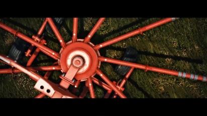 Pure Farming 17: The Simulator - Ankündigungs-Trailer