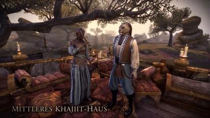 The Elder Scrolls Online - Homestead-Update Trailer