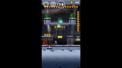 Super Mario Run - Introduction